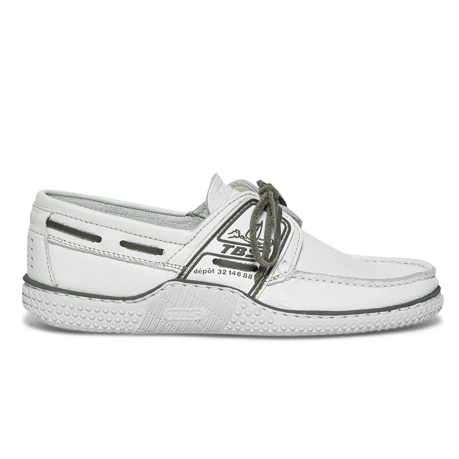 Blanches Tbs Bateaux Chaussures Tbs Chaussures LqGzMpSUV