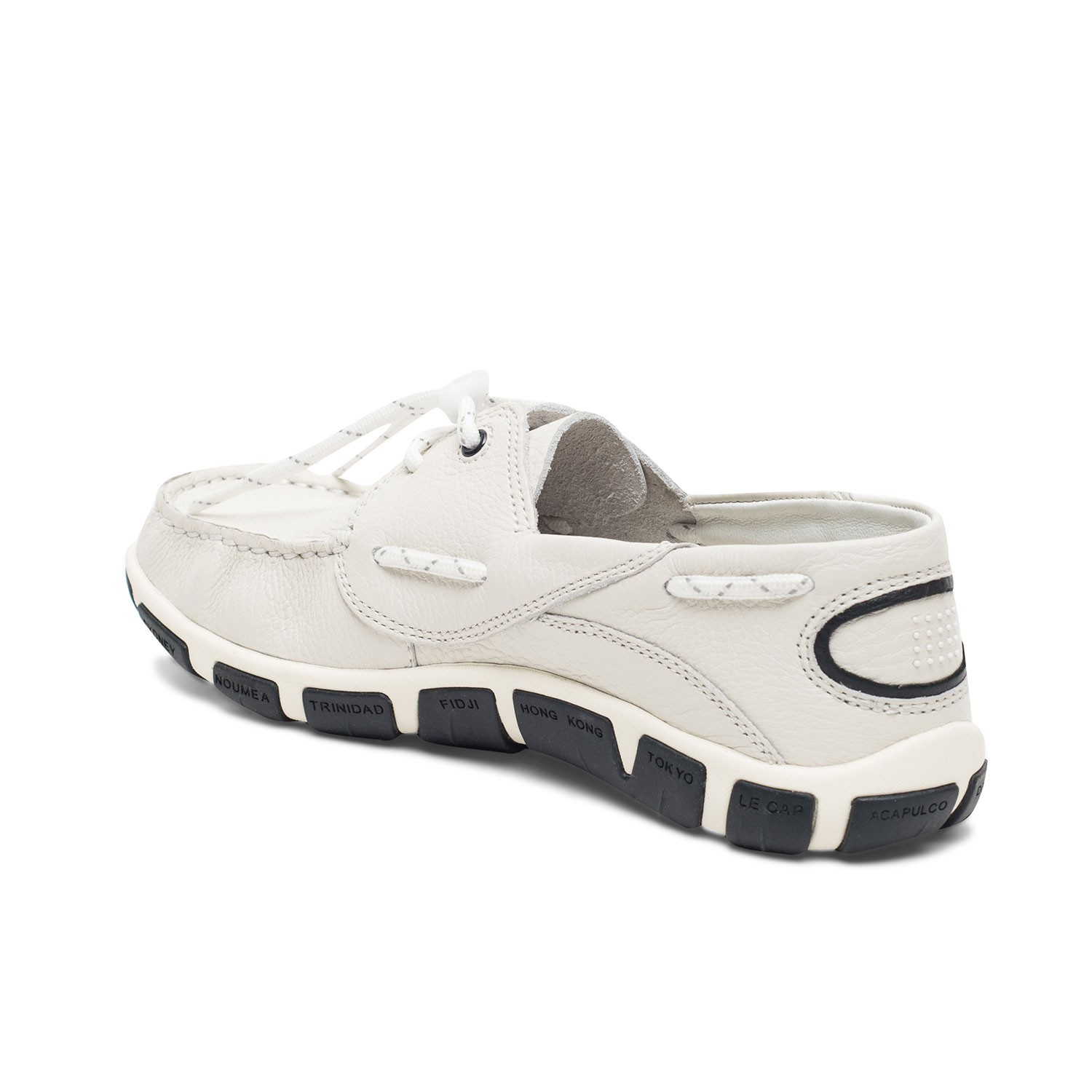 Montante 1990 Chaussures Blanche Cuir Adidas yY7bf6g