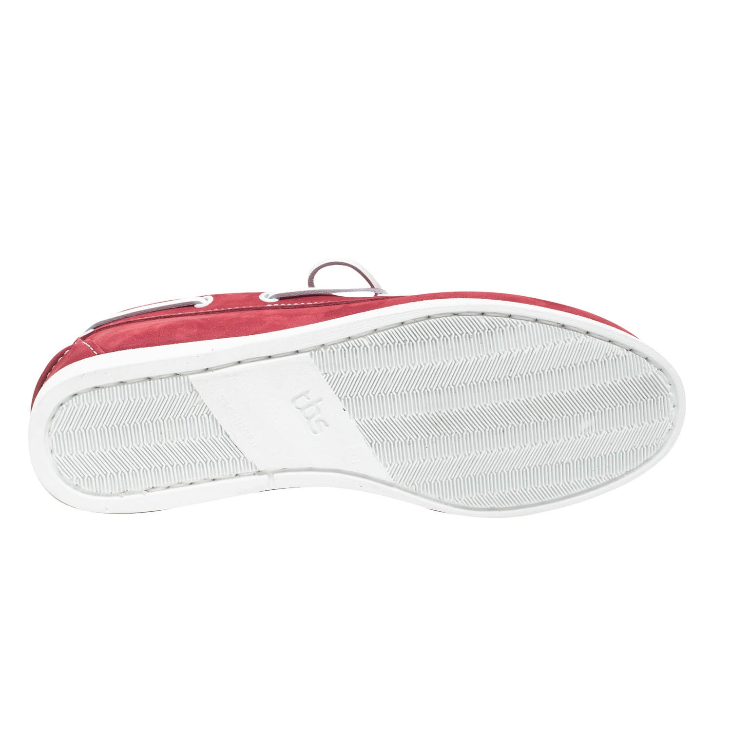 Achat PhenisTbs Chaussures Cuir Rouge Bateau 0wnyN8Ovm