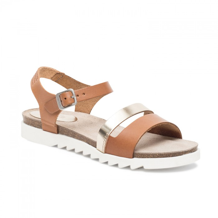 Achat Sandales camel - THERESA   TBS 23dcae458012