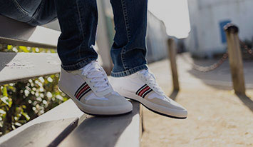 Chaussures pour homme tbs