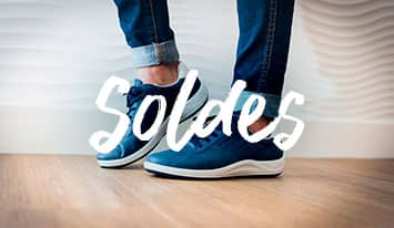 SOLDES Chaussures   Baskets Homme Made in France (Easywalk) - TBS 195673e8aae9